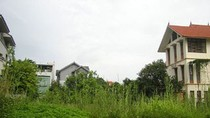 Bộ Tài nguyên Môi trường nhận trách nhiệm về đất hoang