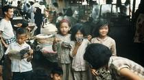 Những bức hình về trẻ em Việt Nam xưa (P4)