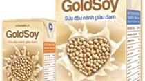 Sữa đậu nành đầu tiên làm từ đậu nành gen tự nhiên