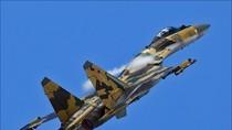 Không quân Nga sẽ nhận được 90 siêu tiêm kích Su-35