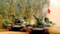 """Ảnh: Binh chủng tăng, thiết giáp Việt Nam - """"Đã ra quân là đánh thắng"""""""