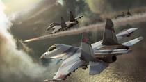 """Không quân Nga sẽ ngày càng """"vô đối"""" với tiêm kích Su-30SM?"""