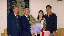 Cô giáo tiểu học của Tổng bí thư Nguyễn Phú Trọng