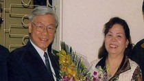 Cô Tiểu học kể về Tổng bí thư Nguyễn Phú Trọng