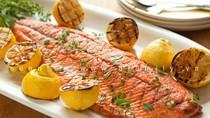 Cá hồi – thực phẩm vàng cho sức khỏe