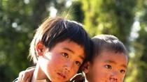Hình ảnh 'độc' về trẻ em miền núi không cần lời bình chỉ có ở VN (P15)