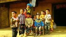 Hình ảnh 'độc' về trẻ em miền núi không cần lời bình chỉ có ở VN (P30)