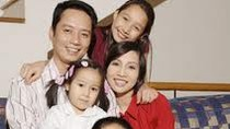 Chuyện dạy con của vợ chồng ca sĩ Mỹ Linh