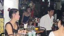 Ai đứng sau cảnh thác loạn trong quán nhậu ở TP Hồ Chí Minh?