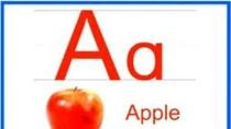 Bố kể con nghe: Vì sao chữ A đứng đầu bảng chữ cái?