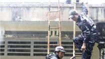 TP. Hồ Chí Minh thiệt hại nặng do bão số 1