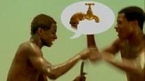Series hài: Thổ dân và nguồn nước (2)