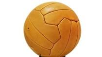 Trái bóng qua các kỳ EURO: Từ thô sơ tới tinh tế