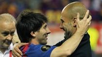 """Ngày chia tay, Guardiola: """"Barca là đội bóng xuất sắc nhất lịch sử"""""""