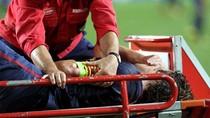 Góc ảnh: Barca đại thắng trong nỗi đau của Puyol
