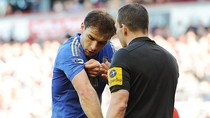 Chùm ảnh biếm họa về Suarez sau vụ cắn đối thủ