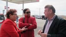 Chùm ảnh: Thị trấn Buford (Mỹ) và ông chủ mới người Việt