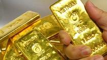 Đọc nhanh chiều 23/4: Giá vàng bất ngờ tăng gần 200.000 đồng/lượng