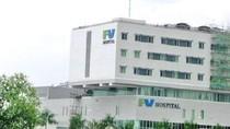 10 bác sĩ nước ngoài đang hành nghề trái phép ở bệnh viện Pháp Việt