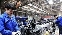 Toyota sẽ ngừng hoạt động tại Trung Quốc