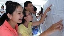 ĐH Hà Nội công bố điểm chuẩn
