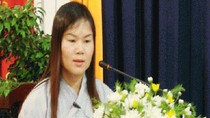 """Video:Phan Thị Bích Hằng kể về cái chết """"khai sinh"""" khả năng ngoại cảm"""