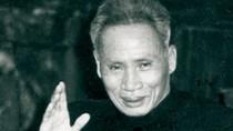Lời dặn dò cuối cùng của Thủ tướng Phạm Văn Đồng với con trai