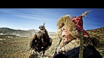 Theo chân người huấn luyện đại bàng săn mồi ở Mông Cổ