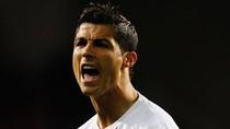 Vòng play-off EURO: Ronaldo và đồng đội bắt trúng Bosnia