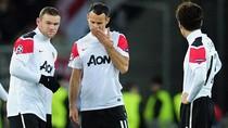 Man Utd và Man City 'rớt hạng': Thật tuyệt vời!