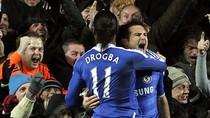 Góc ảnh: Man xanh đứt mạch bất bại, Chelsea trở lại cuộc đua