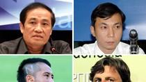 5 nỗi thất vọng lớn nhất của bóng đá Việt Nam năm 2011