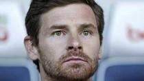 Chelsea sa thải Andre Villa-Boas sau 8 tháng tại vị