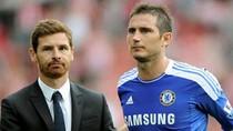 Hot thể thao 8/3: Villa-Boas trả giá đắt vì sỗ sàng với Lampard