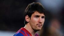 Messi cũng si mê Premier League