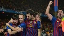 Barcelona thời hậu Guardiola: Vẫn chưa đến lúc suy tàn