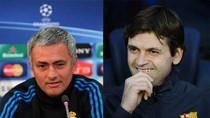 Mourinho - Vilanova sẽ là Ferguson - Wenger mới của La Liga