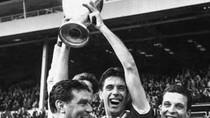 EURO 1960: 'Con nhện đen' Lev Yashin đưa Liên Xô lên đỉnh châu Âu
