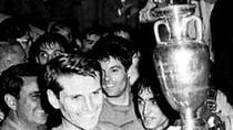 EURO 1968: Catenaccio lên ngôi, Nam Tư lóe sáng