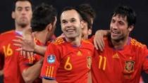 5 vật cản lớn nhất của Tây Ban Nha tại EURO 2012