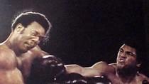 Kinh điển thể thao - Kỳ 2: Ali vs Foreman (Rumble in the Jungle)