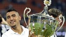 M.U ra giá 40 triệu bảng cho ngôi sao Juventus
