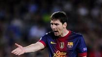 Ibrahimovic không thích Messi giành Quả bóng Vàng