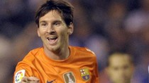 Messi đạp đổ kỷ lục của Pele sau nửa thế kỷ