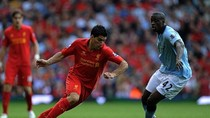 Link Sopcast Man City - Liverpool và Valencia - Barcelona