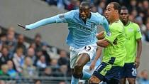Dù mất nhiều tiền, Man City không thể để Yaya Toure ra đi
