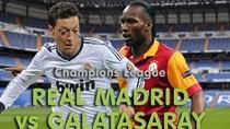 Link Sopcast xem bóng đá: Real - Galatasaray, Malaga - Dortmund