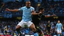 Manchester City 1 - 0 Wigan: Carlos Tevez níu giữ hy vọng vô địch