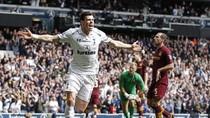 Tottenham 3 - 1 Manchester City: Thôi, thế là xong!
