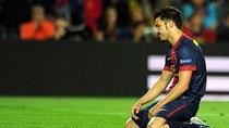 Bình luận: 'Học sinh' Barcelona cần đi học lại